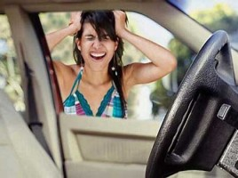 car door unlock Richmond Hill image