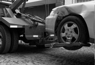 Tow Truck vaughan Richmond hill Maple image